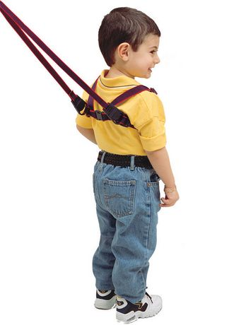 60d0244f09ce Jolly Jumper Safety Harness