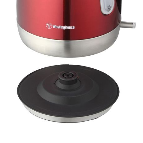 Westinghouse 1.7L Electric Kettle - image 3 of 3