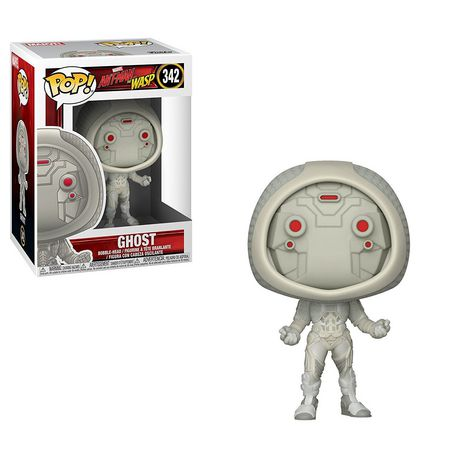 Funko POP! Marvel: Ant-Man And The Wasp - Ghost (Bobble-Head)  Vinyl Figure - image 1 of 1