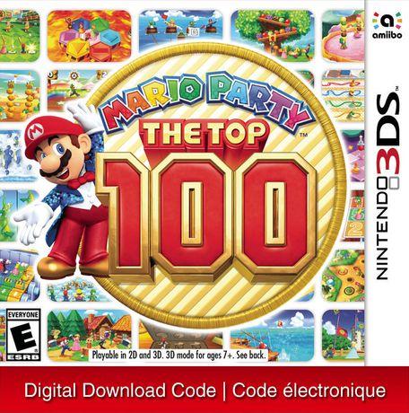 mario party 7 download