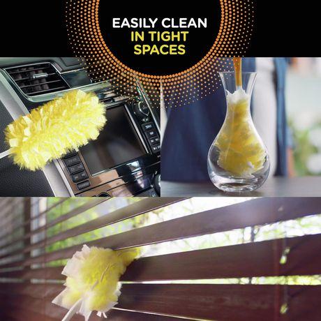 Swiffer Dusters Heavy Duty Starter Kit - image 3 of 7