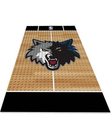 Oyo Sportstoys Display Plate Minnesota Timberwolves Walmart Canada
