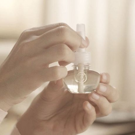 Recharge d'huile parfumée Branchées désodorisant VP de Glade au parfum de lavande et vanille - image 5 de 9