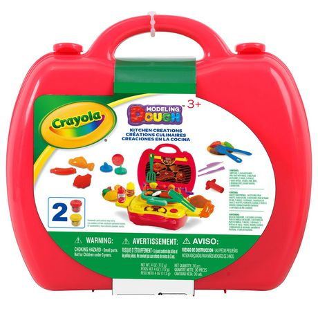 Crayola Kitchen Creations Walmart Canada