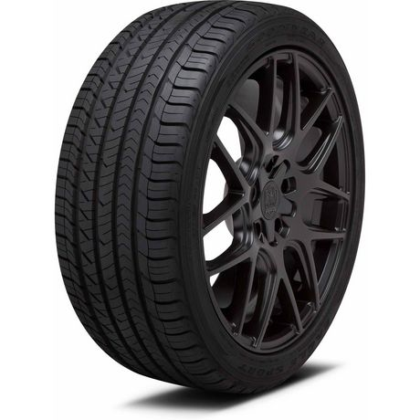 Goodyear Eagle Sport All-Season - image 1 of 1