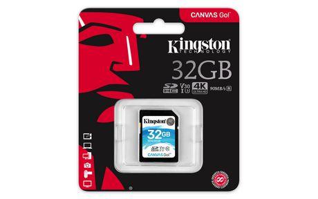 Kingston SDG/32GBCR - image 3 of 3