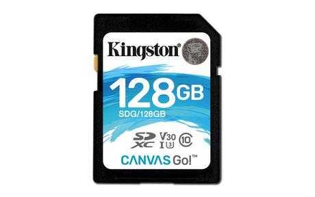 Kingston SDG/128GBCR - image 2 of 3