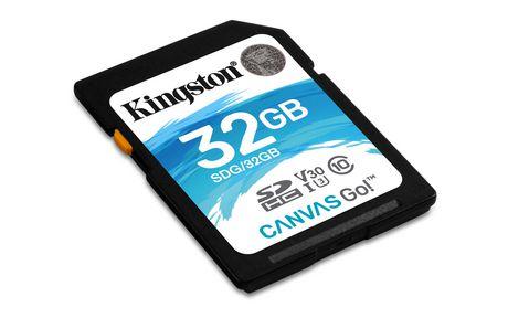 Kingston SDG/32GBCR - image 1 of 3