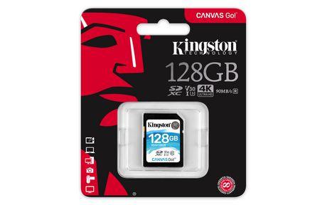 Kingston SDG/128GBCR - image 3 of 3