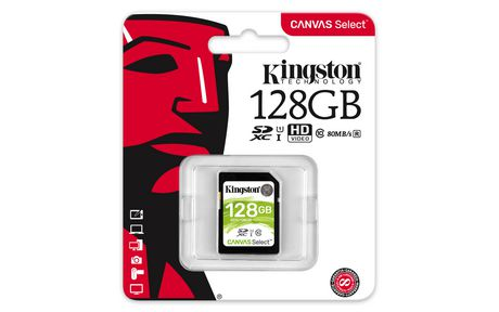 Kingston SDS/128GBCR - image 2 of 2
