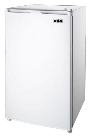 -RCA 3.2 cu ft Refrigerator - $84.98 (was $98