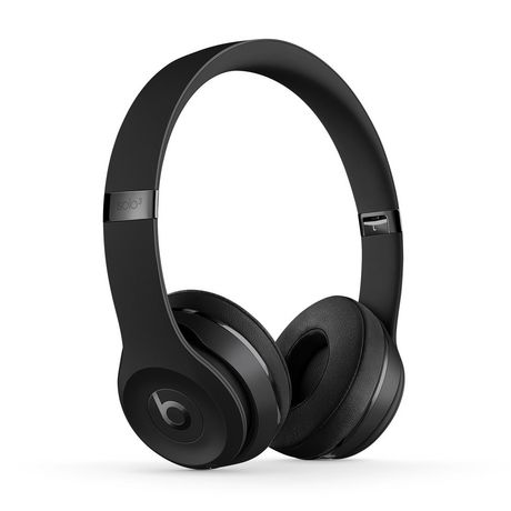 Beats by Dr. Dre MP582LL-A Wireless Headphone, Black - image 5 of 6