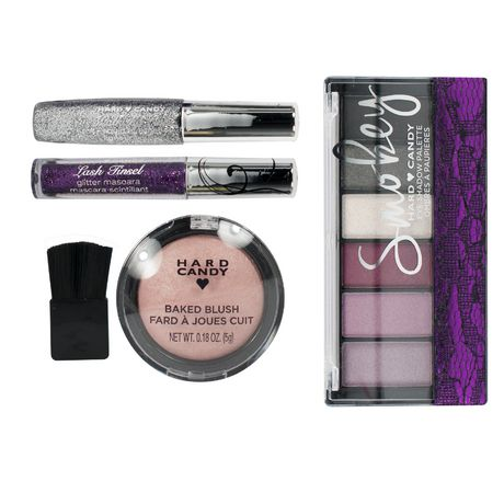 Hard Candy Smokey Look Collection Face Kit - image 2 of 4