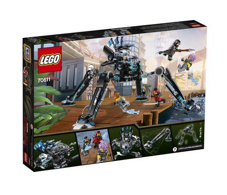 LEGO Ninjago - Water Strider (70611) - image 3 of 6