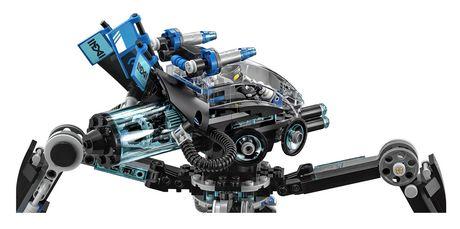 LEGO Ninjago - Water Strider (70611) - image 5 of 6