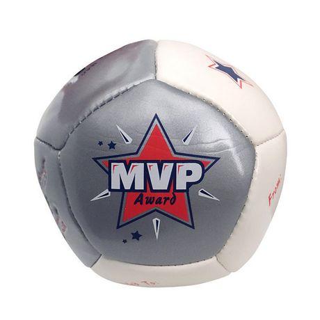 Mini balle de soccer « MVP » Counseltron - image 1 de 1