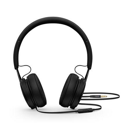 Beats Ep On Ear Headphones Black Walmart Canada