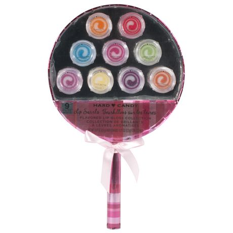 Hard Candy Lip Swirls Lollipop Flavoured Lip Gloss Collection - image 1 of 4