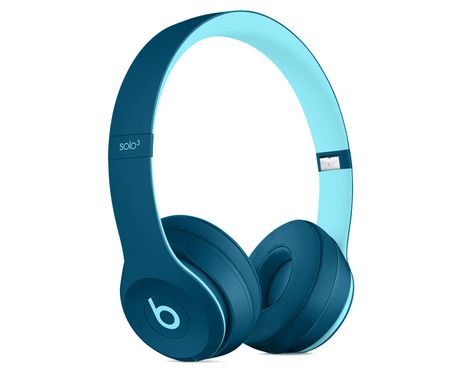 Beats Solo³ Wireless Headphones - Pop Collection - image 5 of 7