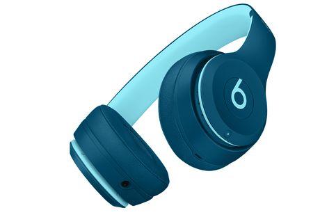 Beats Solo³ Wireless Headphones - Pop Collection - image 4 of 7