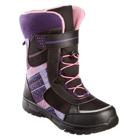 Weather Spirits Girls' Winter Boots