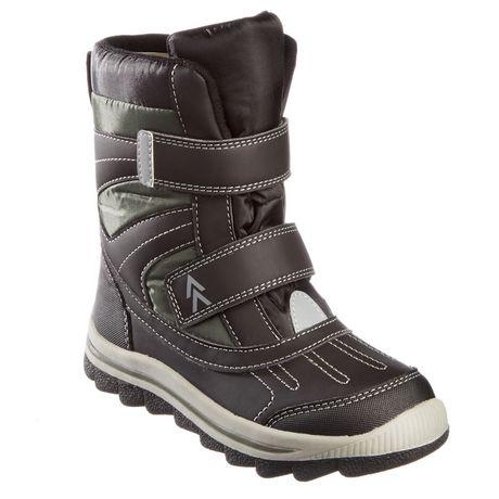 Weather Spirits Boys' Winter Boots
