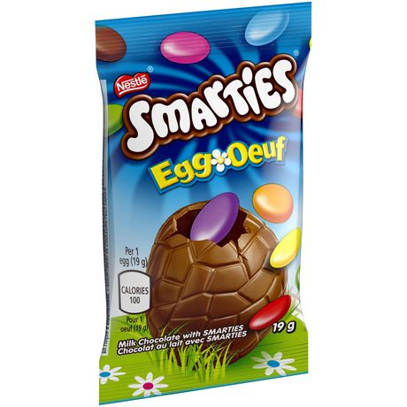 NESTLÉ® SMARTIES® Easter Egg - image 3 of 4