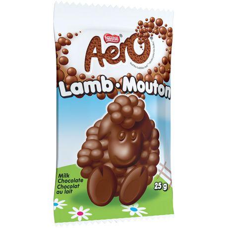 Aero Milk Lamb 25g - image 3 of 5