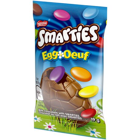 NESTLÉ® SMARTIES® Easter Egg - image 4 of 4