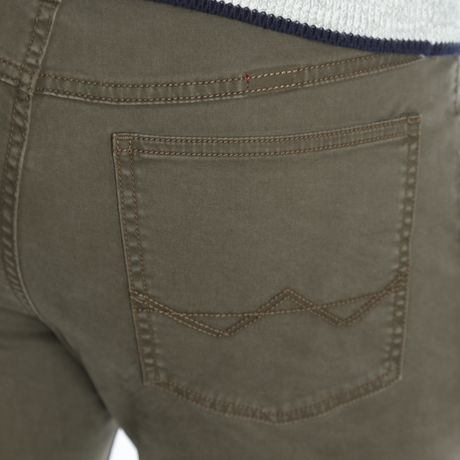 Wrangler Men's Slim Straight Jean - image 4 of 6