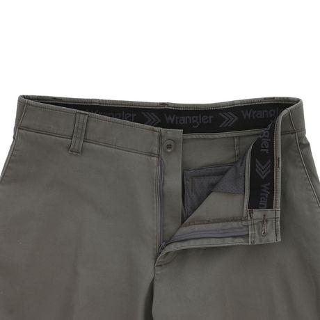 Wrangler Men's Performance Series Twill Pant - image 6 of 7