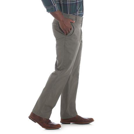 Wrangler Men's Performance Series Twill Pant - image 2 of 7