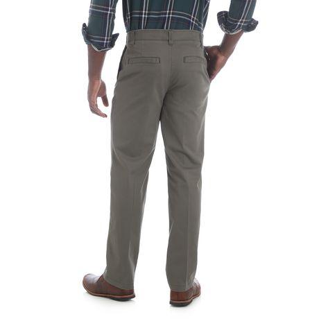 Wrangler Men's Performance Series Twill Pant - image 3 of 7
