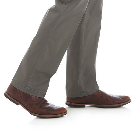 Wrangler Men's Performance Series Twill Pant - image 7 of 7