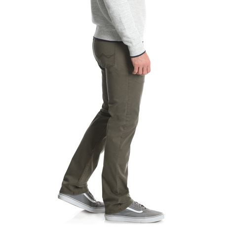 Wrangler Men's Slim Straight Jean - image 2 of 6
