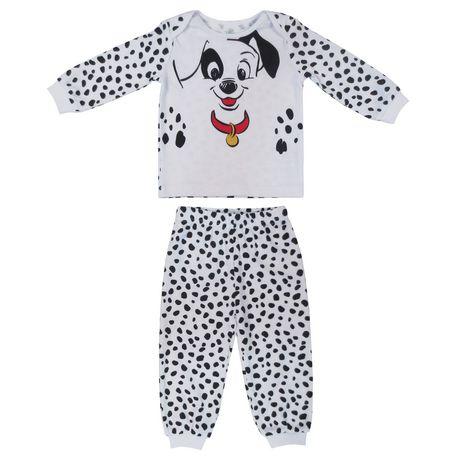 100/% Cotton Soft and Comfy Sleeper Unisex Baby 2 Piece Pajama Set