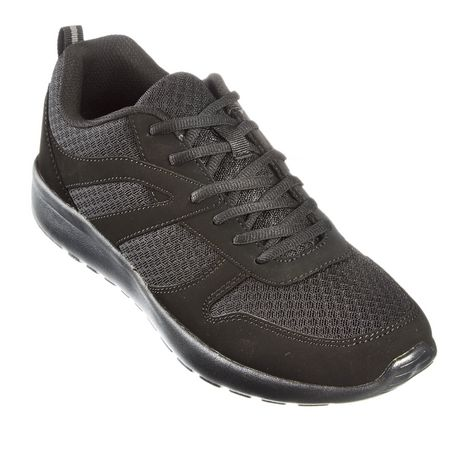Athletic Works Men's Lace-Up Athletic Shoes - image 1 of 1