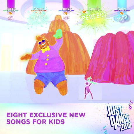 Just Dance 2019 (Wii) - image 3 de 6