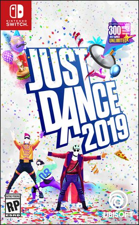 Just Dance 2019 (Nintendo Switch) - image 1 de 6