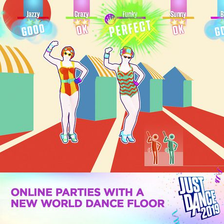 Just Dance 2019 (Wii) - image 6 de 6