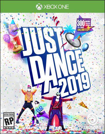 Just Dance 2019 (Xbox One) - image 1 de 6