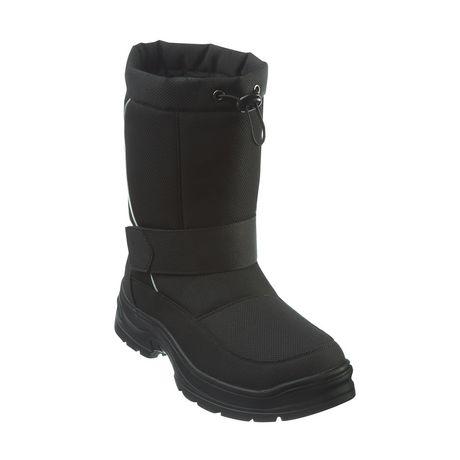 Weather Spirits Men's Winter Boots