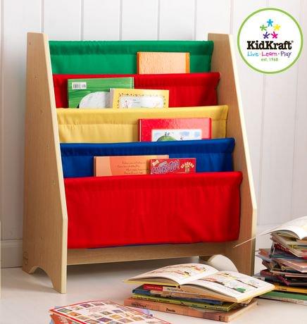 primary sling bookshelf walmart canada. Black Bedroom Furniture Sets. Home Design Ideas