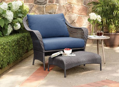 hometrends Tuscany Cuddle Chair - image 1 of 8