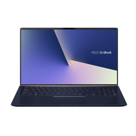 "Asus ZenBook 15.6"" - The Best Laptop for Video and Photo Editing"