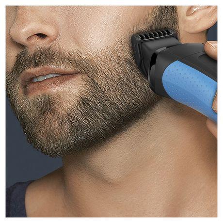 Tête de tondeuse et 5 sabots Braun Series 3 Shave&Style BT32 - image 4 de 4