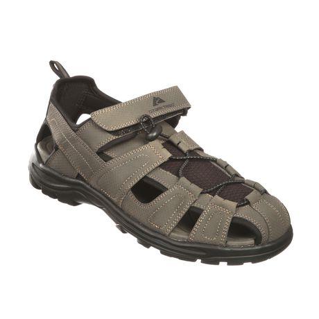 ced21ab8747a Ozark Trail Men s Sandals - image 1 ...