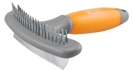 Wahl Double Row Rake / Shedding Blade - image 1 of 1