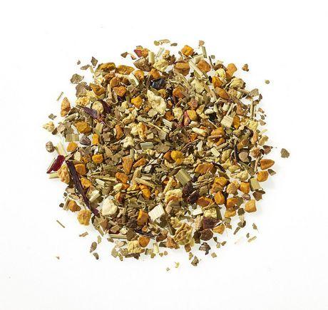 Pure Leaf Herbal Turmeric with Citrus Tea 14 PC - image 5 of 7