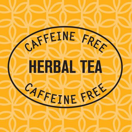 Pure Leaf Herbal Turmeric with Citrus Tea 14 PC - image 4 of 7